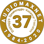 Audiomax 37th anniversary